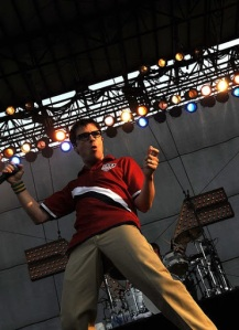 Rivers Cuomo Completes Long-Awaited Sellout