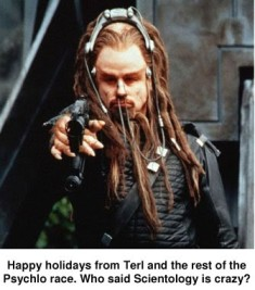 Five Un-Holiday Movies To Get You in the Spirit of the Season