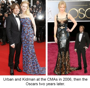Keith Urban Denies Rumors That He S Shrinking From The Comfort Of Nicole Kidman S Handbag Stink Whispers